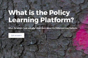 Informazioni Policy Learning