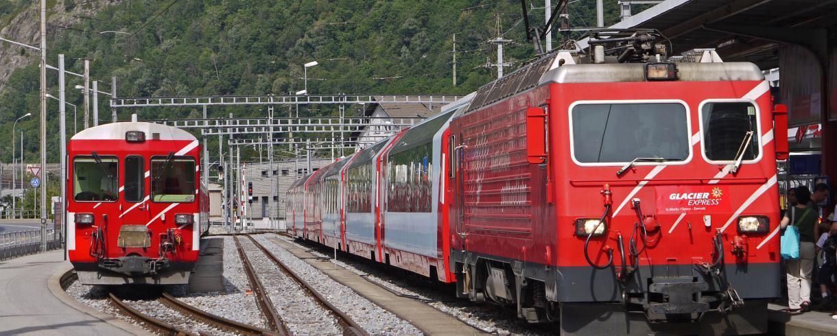 Eine Makroregionale Strategie für den Alpenraum (EUSALP)