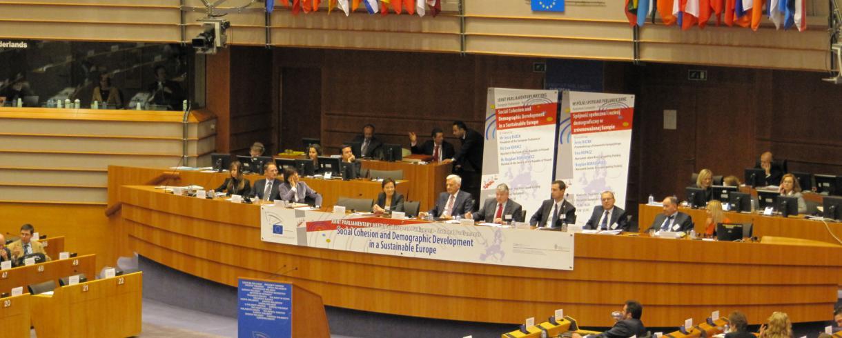 EU-Regionalpolitik 2014–2020