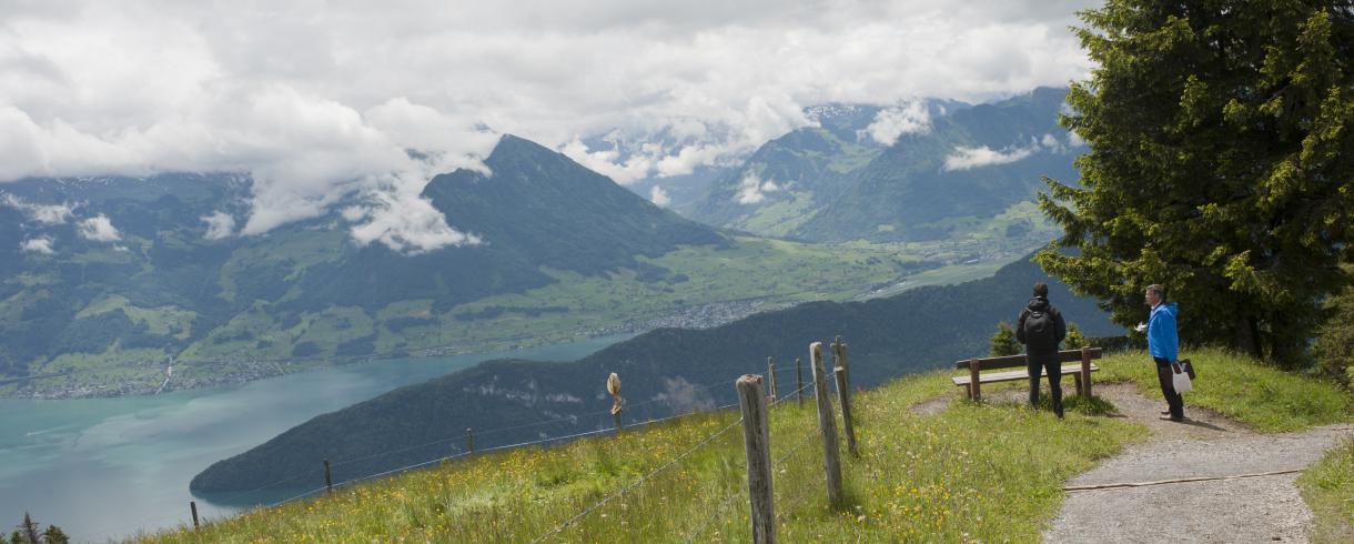 Espace alpin