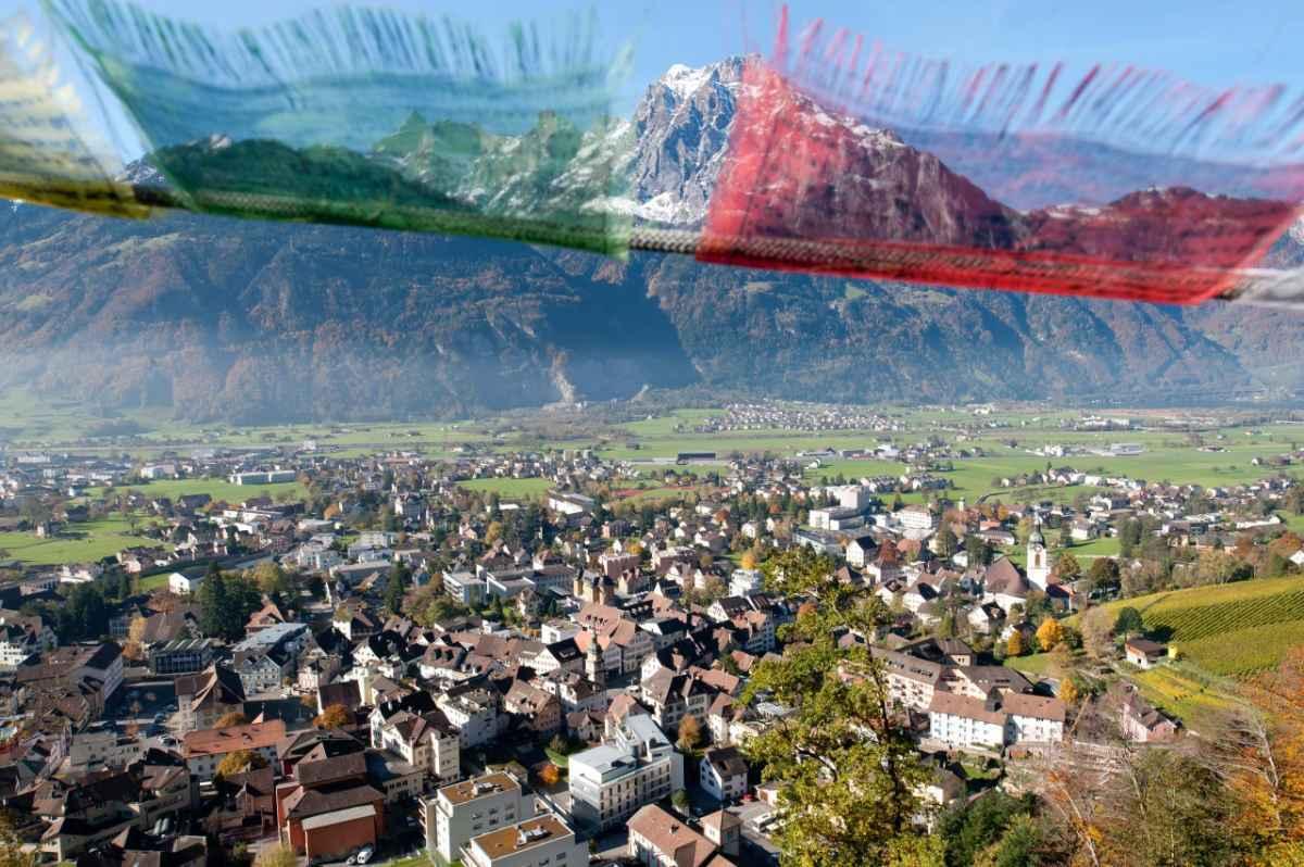 Villages connectés du canton d'Uri : un service de base numérique et participatif
