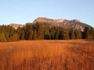 Zukunft Tourismus in der UNESCO Biosphäre Entlebuch