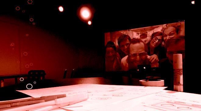 Swiss Creative Center (NRP-Projekt von 2013 bis 2015)
