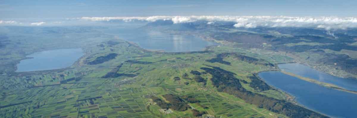 Integrales Wassermanagement Seeland-Broye