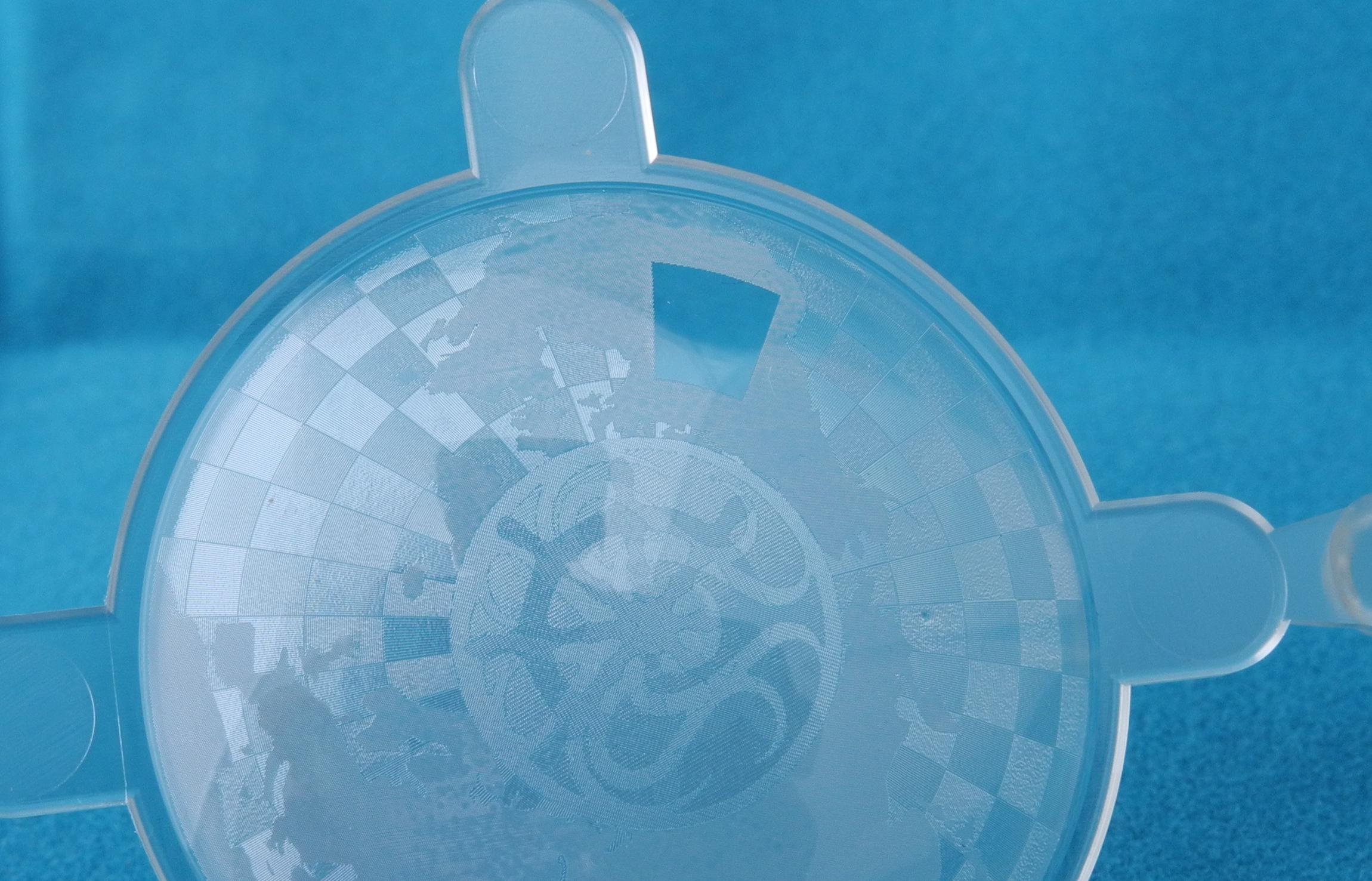 Harissa: Développer une technologie de fabrication de pièces plastiques 3D