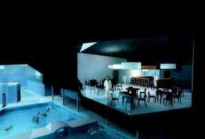 «New Brigerbad» – Réaménagement des bains thermaux de Brigerbad