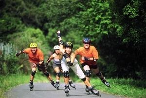 Human Powered Mobility