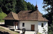 Sakrallandschaft Innerschweiz: Touristische Inwertsetzung