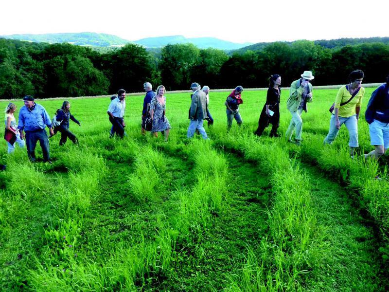 Gesundheitsregion Jurapark Aargau (NRP-Projekt von 2012 bis 2015)