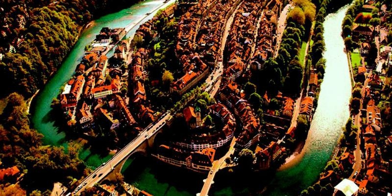 UNESCO Destination Schweiz (UDS)