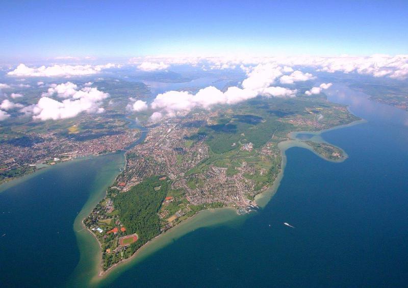 Positionierung Tourismusregion Internationaler Bodensee