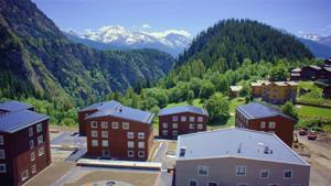 Villaggio turistico Reka di Blatten-Belalp