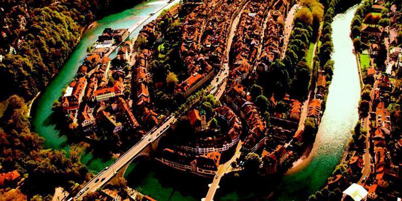UNESCO Destination Schweiz (UDS) (NRP-Projekt von 2012 bis 2015)