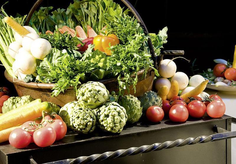 Resort «Ferien im (Gemüse-)Garten» (NRP-Projekt von 2012 bis 2013)