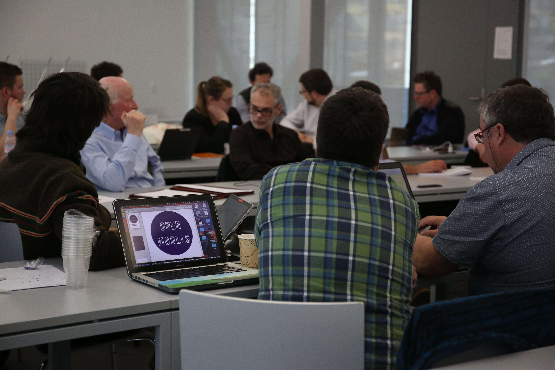 Communauté du savoir: Structurer les échanges entre les établissements d'enseignement supérieur